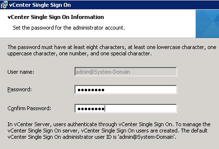 vmware-vcenter-sso-reset-password