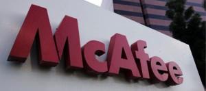 Удаляем McAfee Security Senter