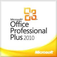 Статус активации и вид лицензии Office 2010