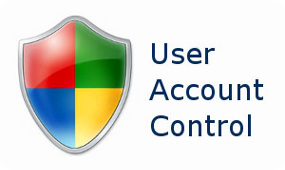 Отключение UAC через реестр и командную строку Windows
