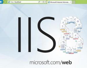 Настройка динамических параметров ограничений IP IIS 8 в Windows Server 2012