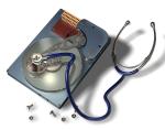 Как скопировать файлы с поврежденного диска («невозможно произвести чтение файла с диска»)