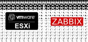 Zabbix — добавляем мониторинг ESXi хостов