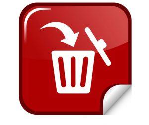 Простая система аудита удаления файлов и папок для Windows Server