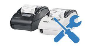 АТОЛ — Диагностика соединения с Оператором фискальных данных через EthernetOverUSB