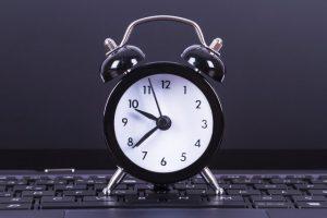 NET TIME — синхронизация часов компьютера