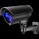 Заводские логины и пароли IP-камер