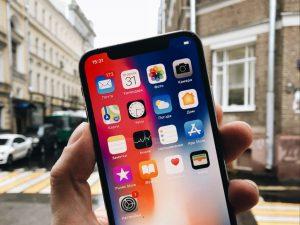 Как сделать принудительную перезагрузку (жесткий ресет) iPhone X