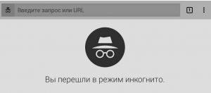 Как создать ярлык для запуска браузера в режиме «инкогнито»
