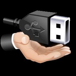 USB Over Network — совместное использование USB устройств