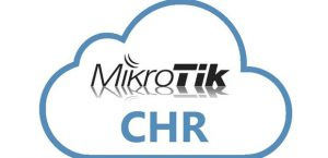 Как установить Mikrotik Cloud Hosted Router на SSD VDS