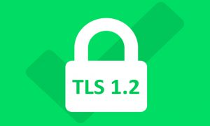 Как включить TLS 1.2 на Win Server 2008r2