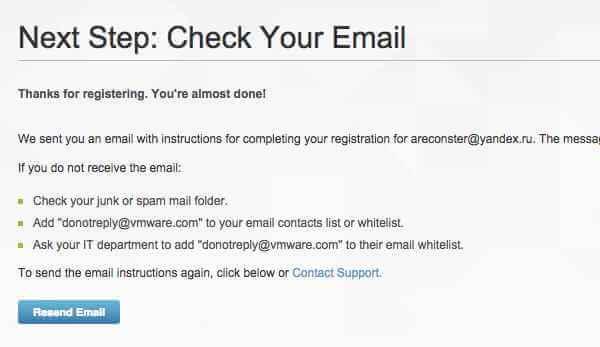 Как получить бесплатную лицензию VMware ESXi 5.5 Free-03