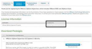 Бесплатный VMware ESXi: скачать, получить ключ (лицензию) официально и бесплатно